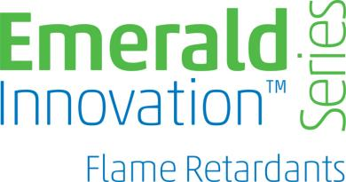 The Emerald Innovation™ series of flame retardants is the result of Great Lakes Solutions' commitment to sustainable products that minimize the impact on the environment and human health without sacrificing performance or quality.