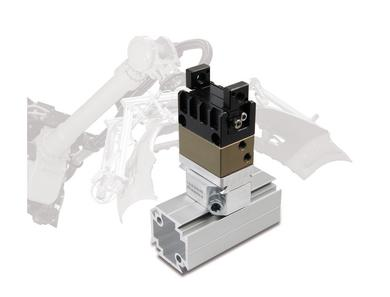 EOAT - Adapter for parallel gripper Prism AFG-P