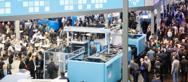 Photo: Trade fair impression