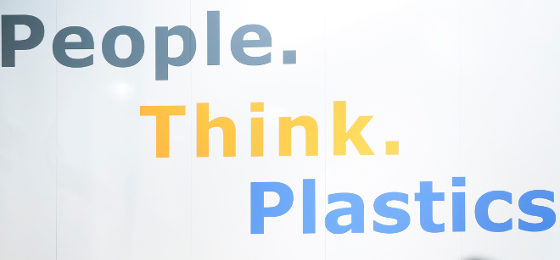Written: People think plastics