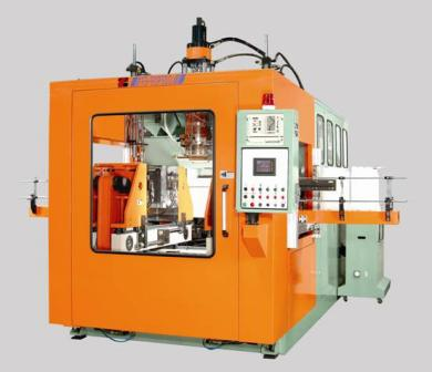 P-series Automatic Blow Molding Machine