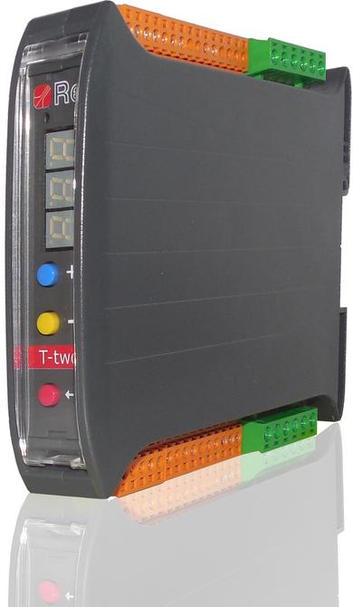 t-two tension controller