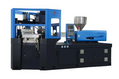 SZCX250/60 injection blow molding machine