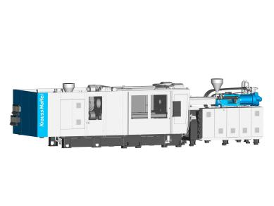 KraussMaffei will present its proven SpinForm technology on a machine from the GX series for the first time at the K 2013 trade show