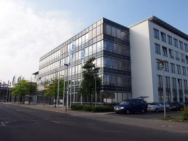 ZEON Europe Headquarter Düsseldorf