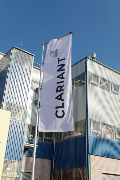 Clariant opened a second production unit for the successful flame retardant (FR) Exolit® OP at the Hürth-Knapsack plant near Cologne. The established non-halogenated additive is used primarily in the electronics and electrical engineering (E&EE) sector.