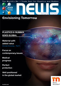 "Titel of Newsletter ""Envisioning tomorrow"""