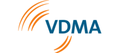 Logo Association German mechanical and plant engineering, VDMA