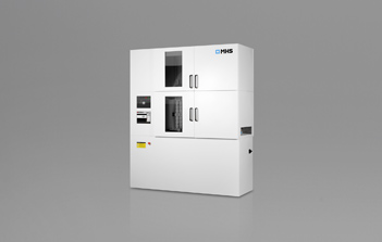 The revolutionary M3 delivers fast, cost efficient prototype molding with a seamless transition to mass production