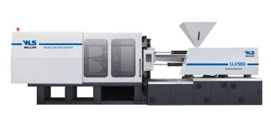 UJ560 machine with servo system and  B&R controller