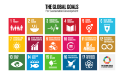 Figure 1: The 17 Global Goals 2030 for Sustainable Development (SDGs 2030)