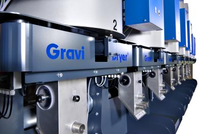 Labotek Gravi-Dryer System