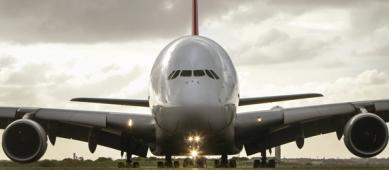 Airbus A380 (Copyright Thinkstock)