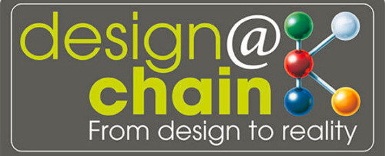 Logo Design Chain@K