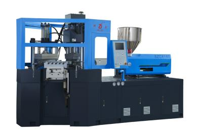 SZCX160/45 injection blow molding machine