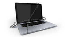 PC in chains